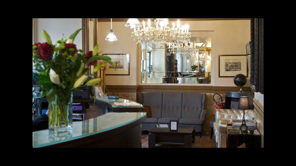 Hotellerie Paris Saint-Honore