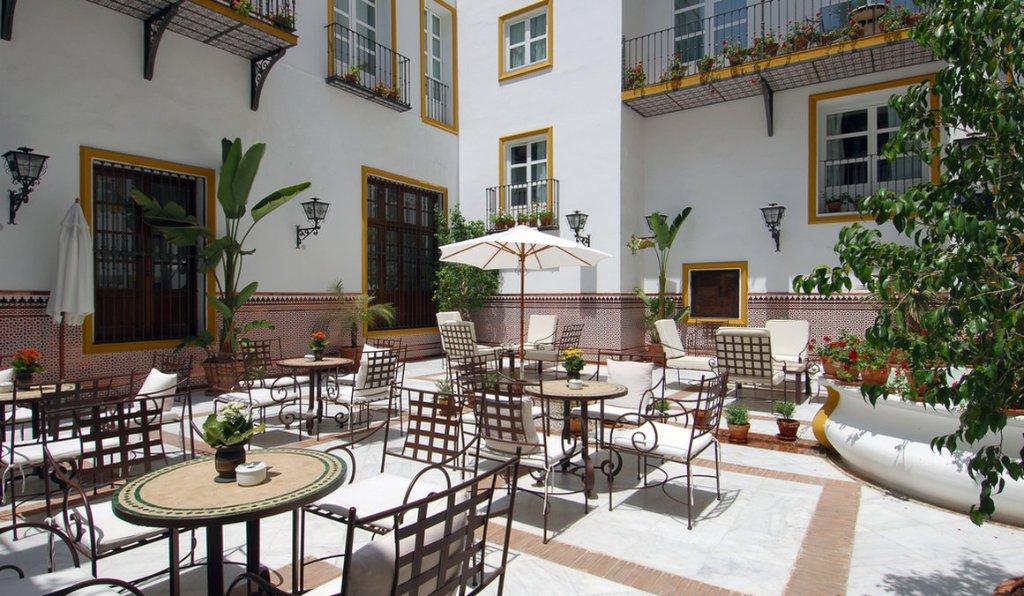 Vincci La Rabida Hotel