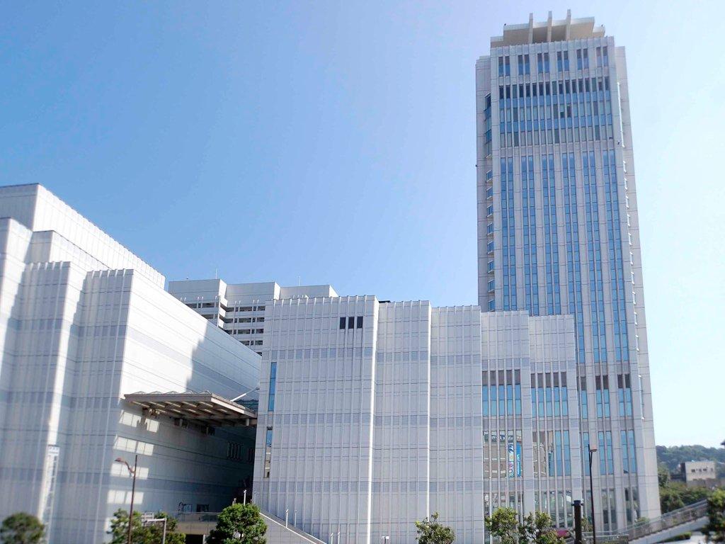 Mercure Hotel Yokosuka