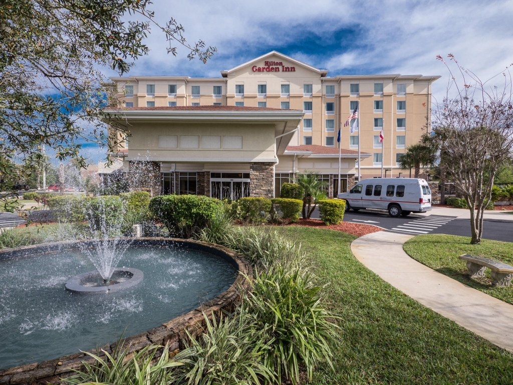 Hilton Garden Inn Tampa / Riverview / Brandon