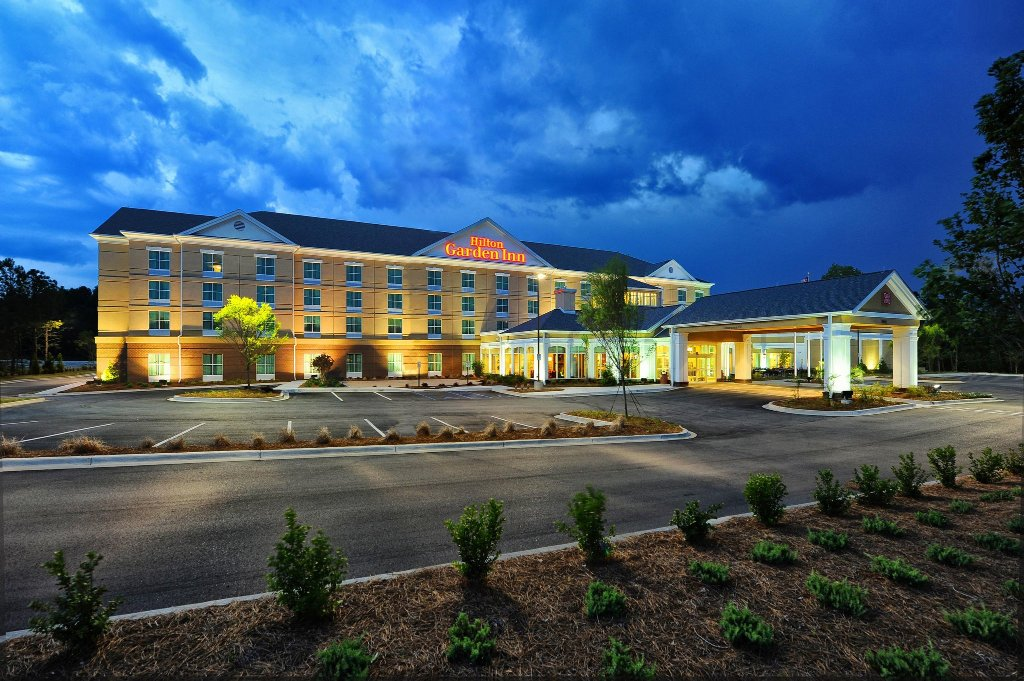 Hilton Garden Inn Columbia / Northeast