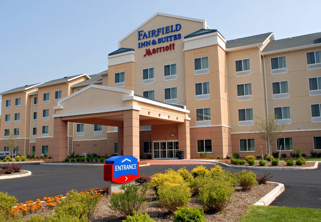 Fairfield Inn & Suites Millville Vineland