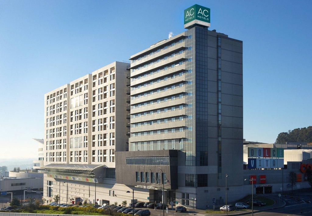 AC Hotel Porto