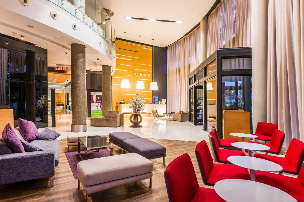 AHA Gateway Hotel