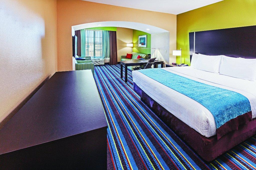 La Quinta Inn & Suites Muskogee