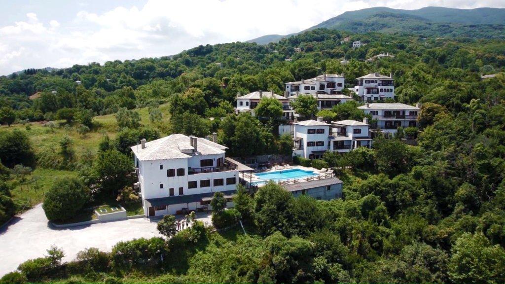 Αγλαίδα Hotel & Apartments