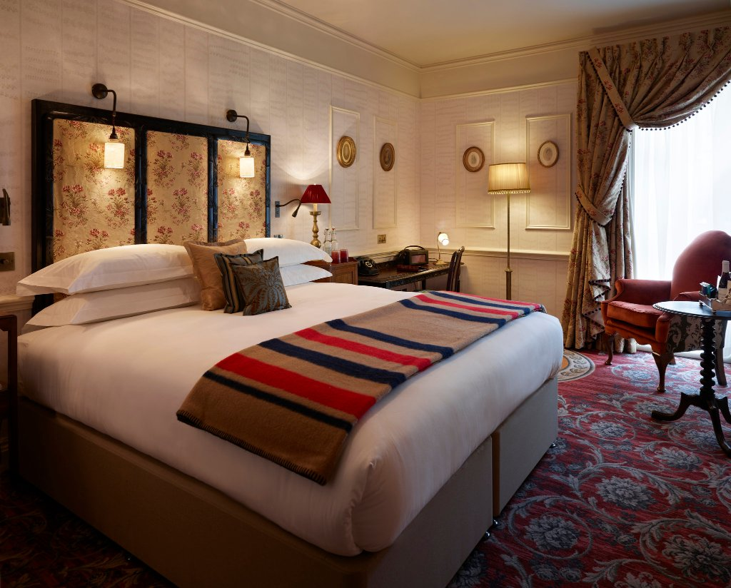 The Zetter Townhouse, Marylebone