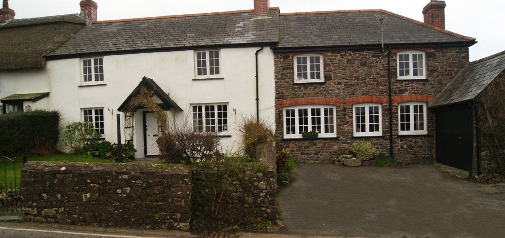 The Old Smithy B & B