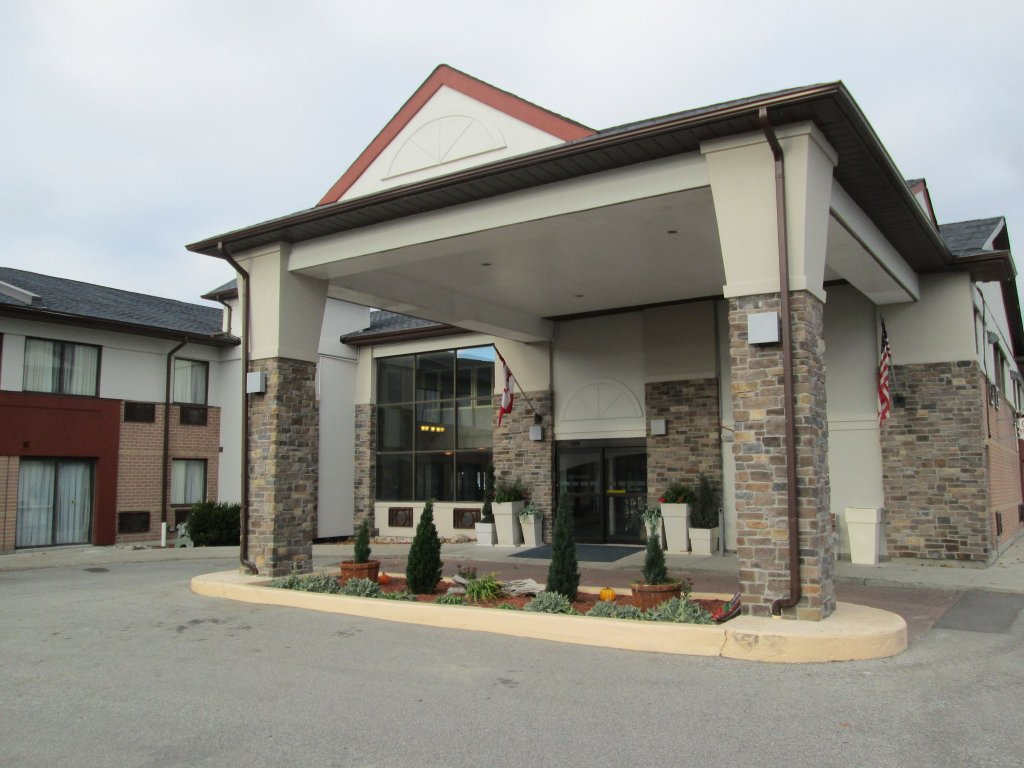 Quality Inn & Suites Mississauga