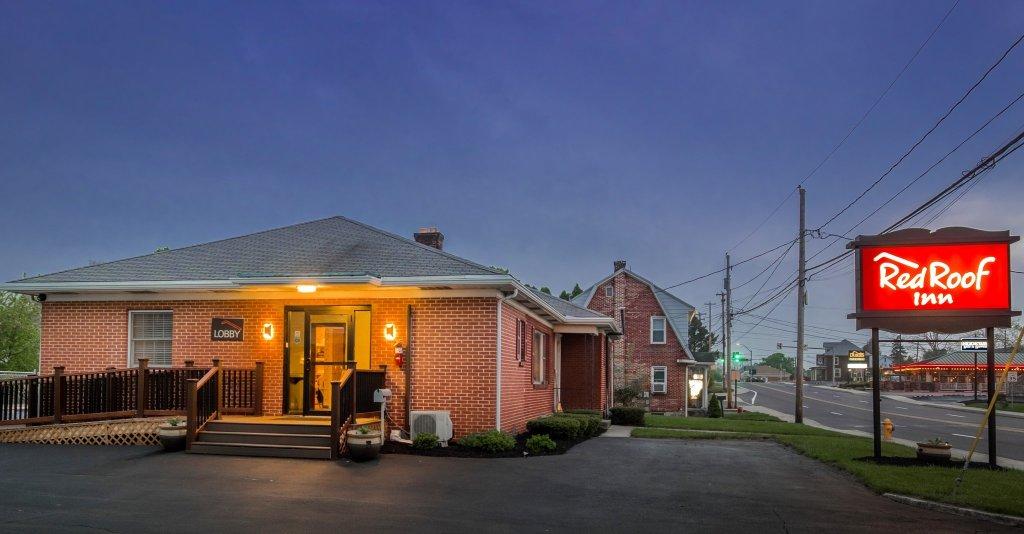 Red Roof Inn Hershey