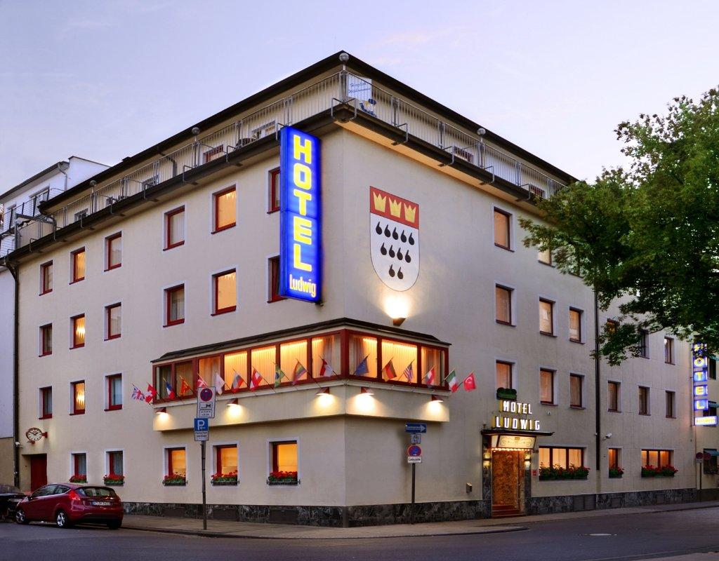 ホテル ルドウィグ