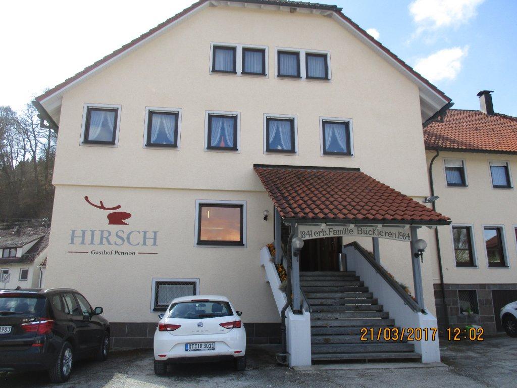 Inn Hirsch
