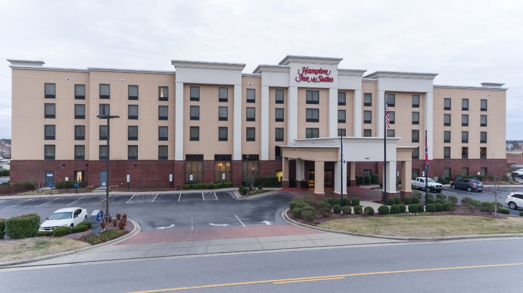 Hampton Inn and Suites Mt Juliet