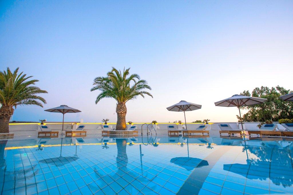 Ξενοδοχείο Ανδρόνικος