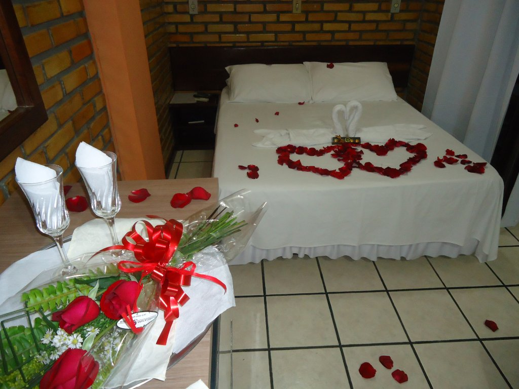 Hotel D'Luz