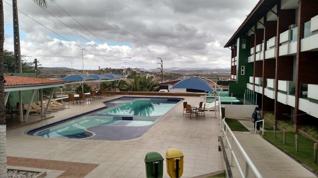 Hotel Village Caruaru
