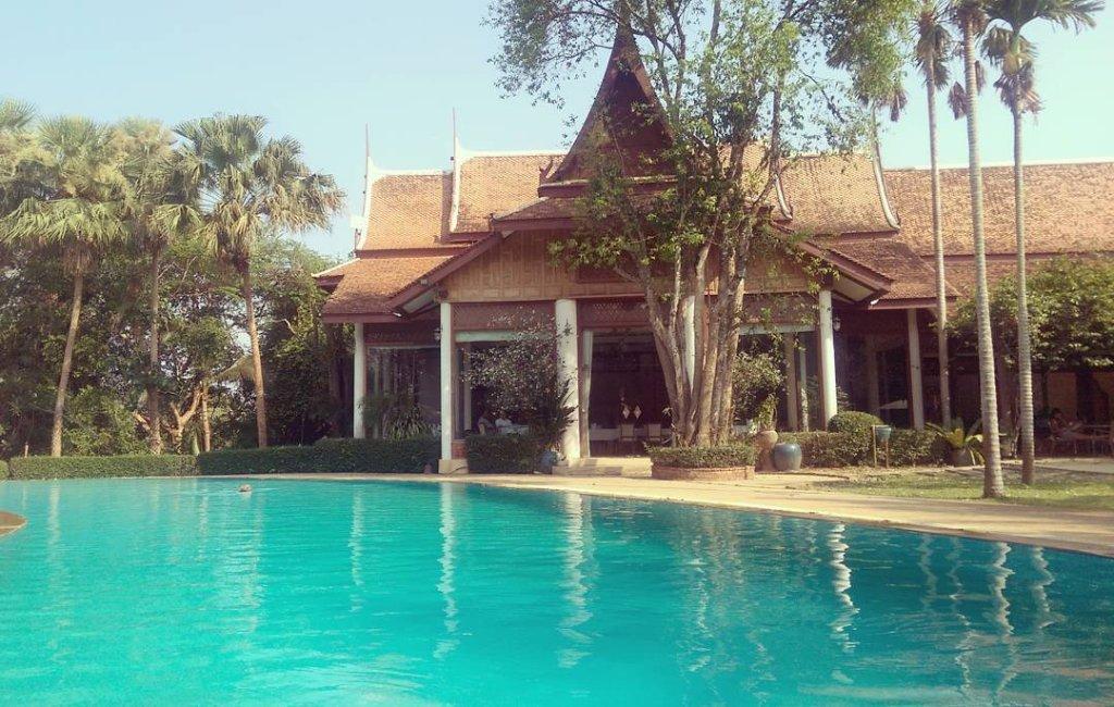 Petchvarin Resort & Spa