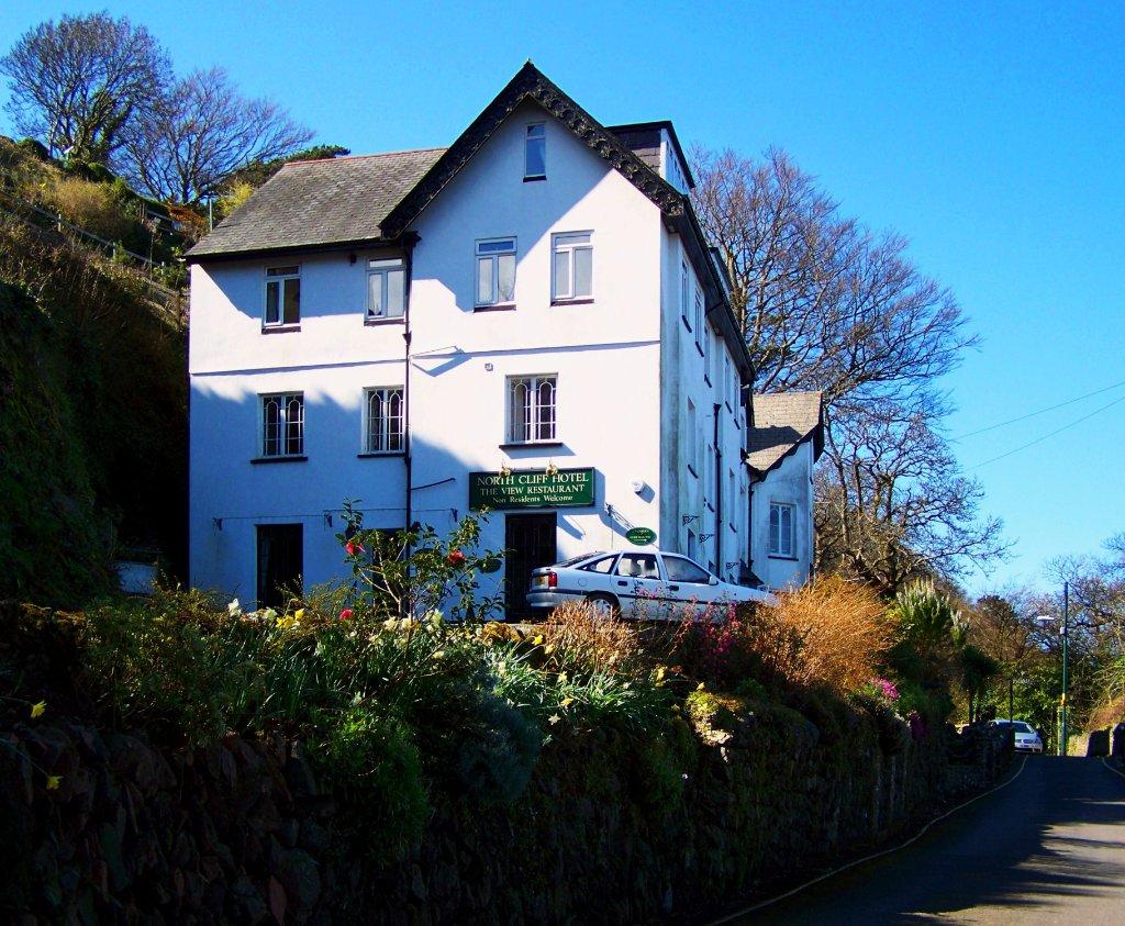 North Cliff Hotel