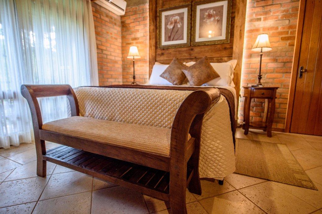 Villa Tuiuty Pousada de Charme