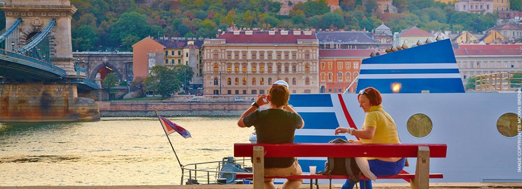 Budapest a tu manera