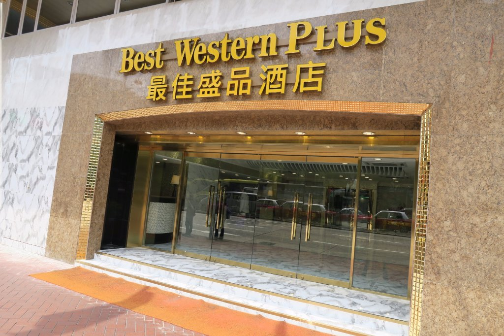 Best Western Plus Hotel le 18