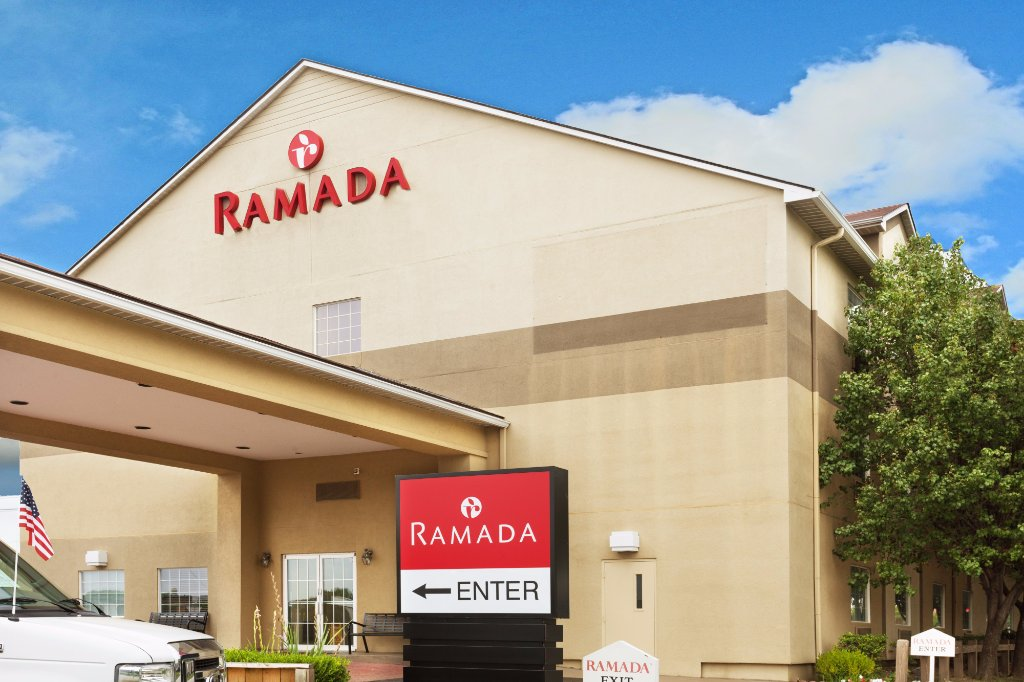 Ramada Louisville Expo Center