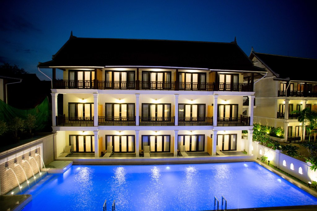 Sanakeo Boutique & Spa LuangPrabang