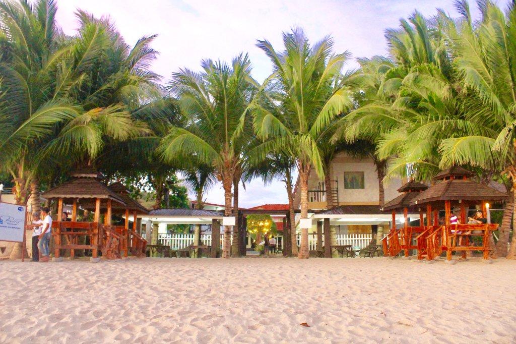 Bella Beach Resort