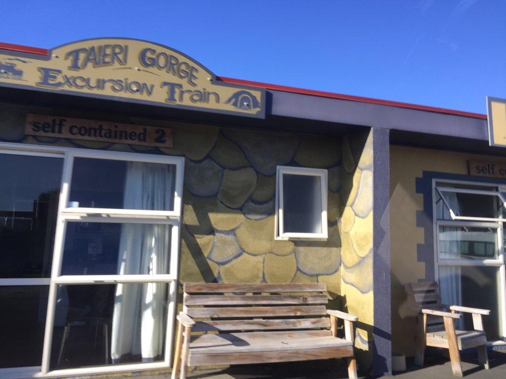 Dunedin Holiday Park