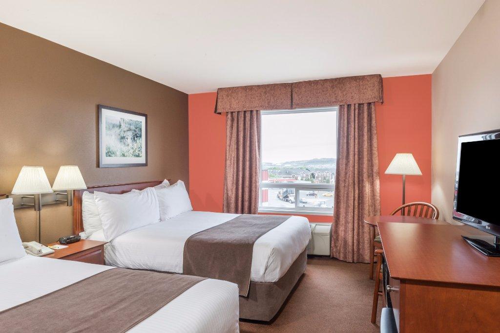 スーパー 8 モーテル セント ジョンズ ニューファンドランド