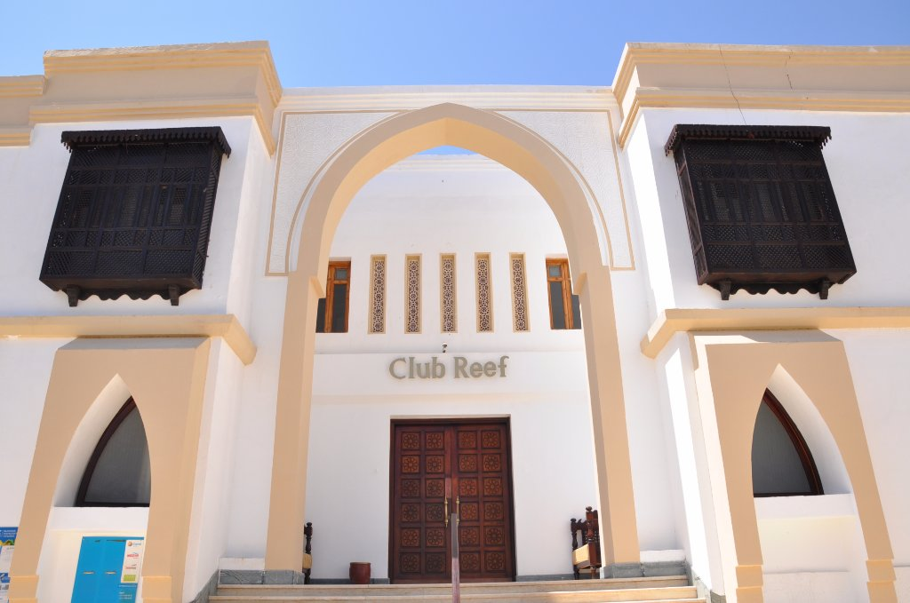 Club Reef Resort