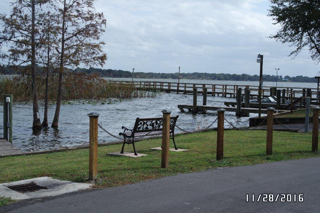 Fish Haven Lodge