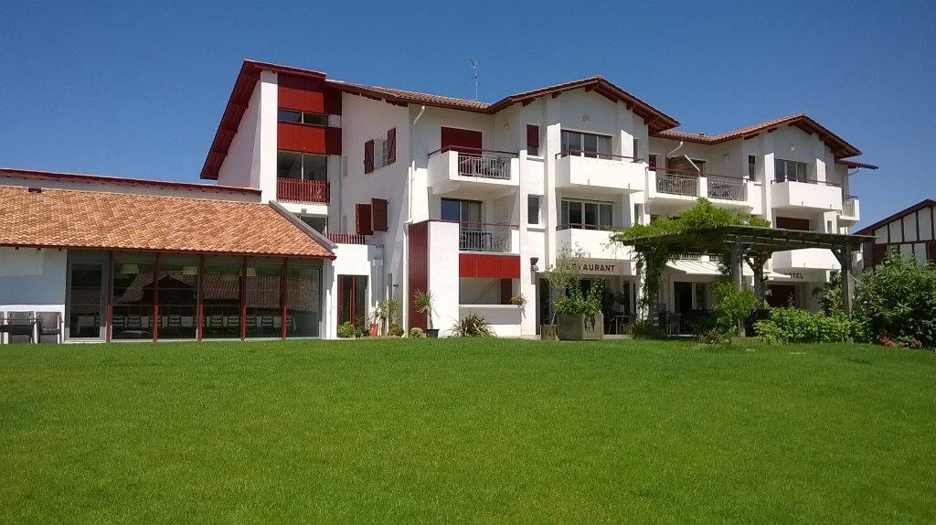 Hotel Restaurant Bergara