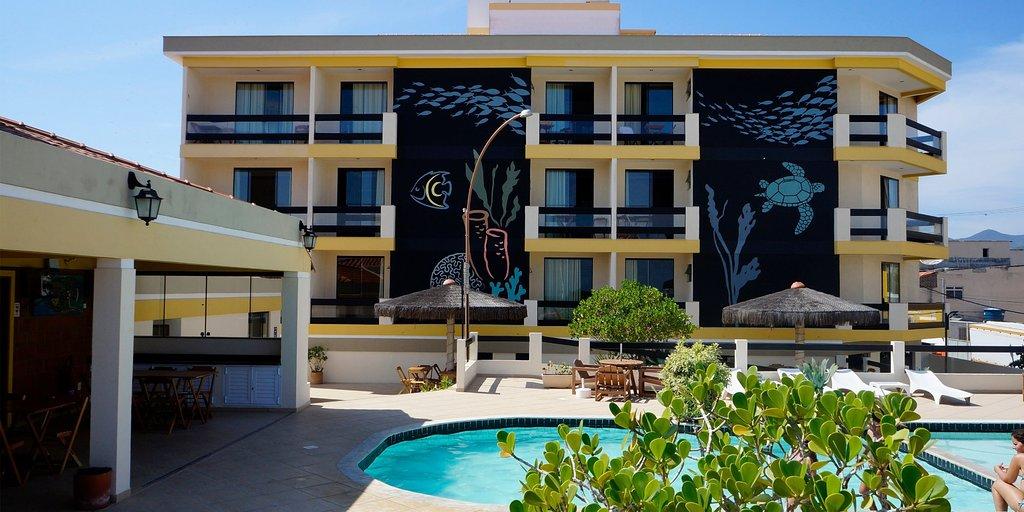 Varandas ao Mar Hotel