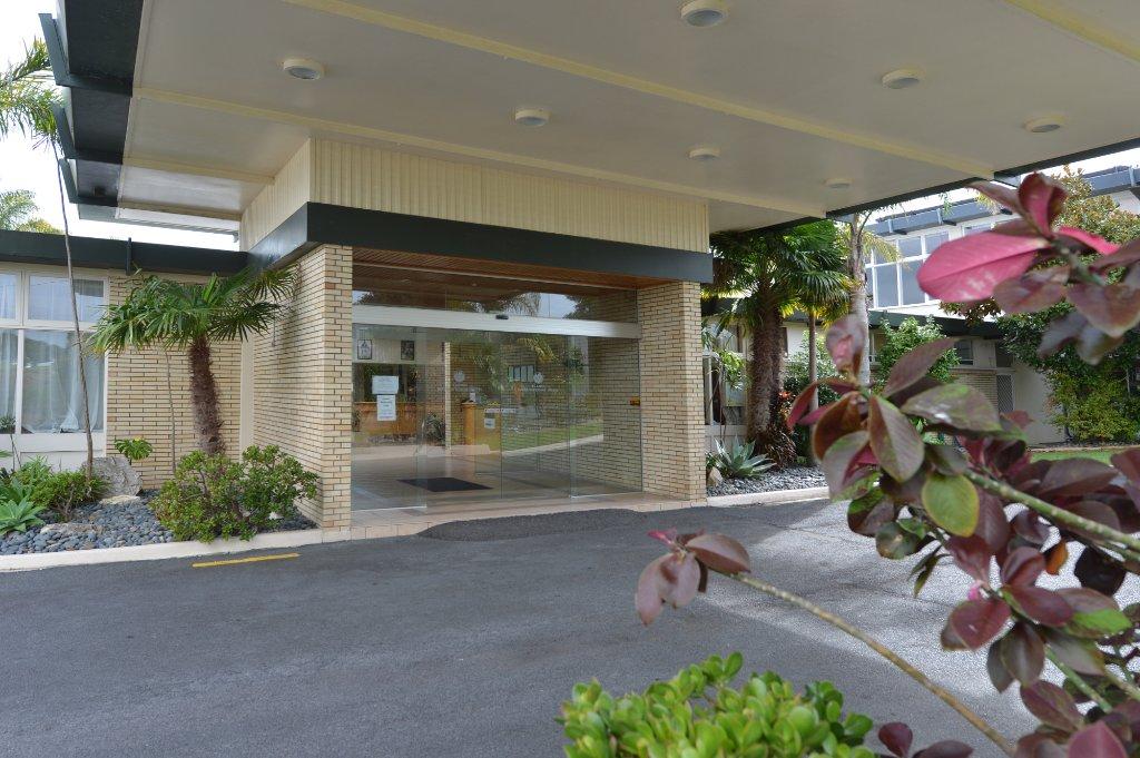 Comfort Hotel Flames Whangarei