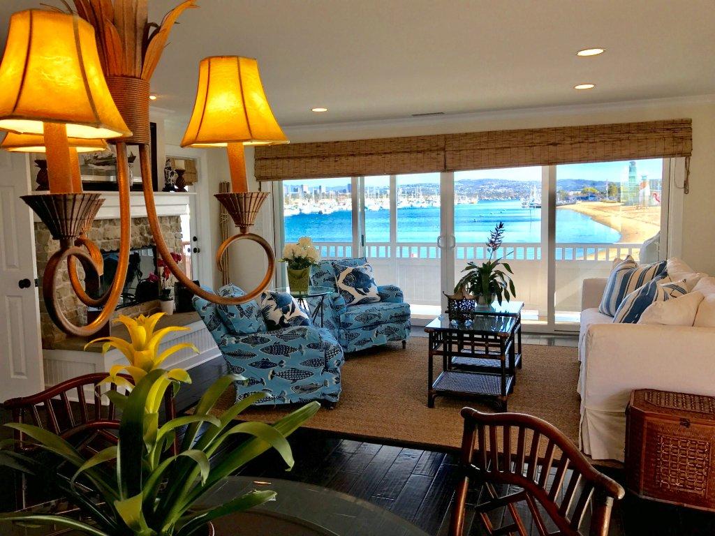 Casa de Balboa Beachfront