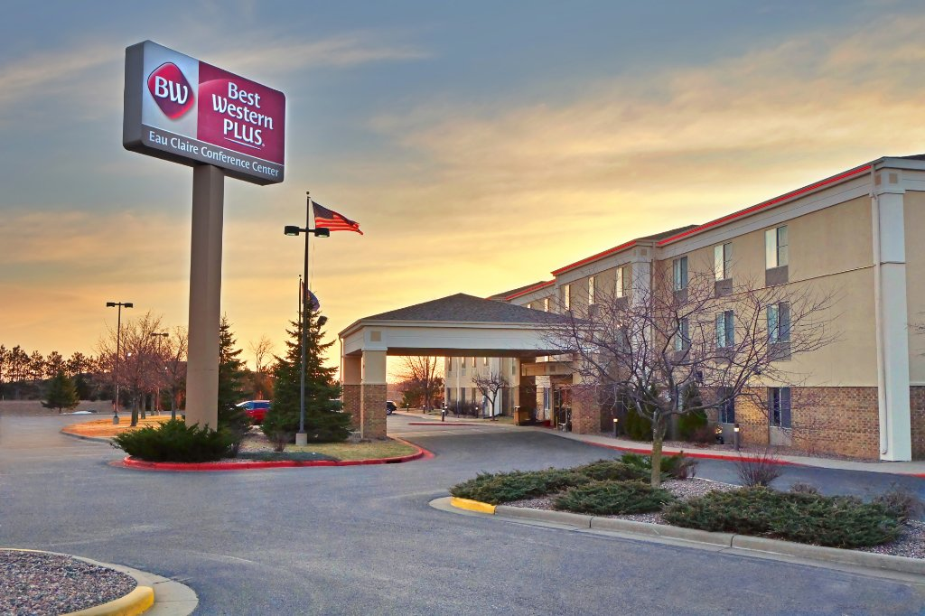 Best Western Plus Eau Claire Conference Center