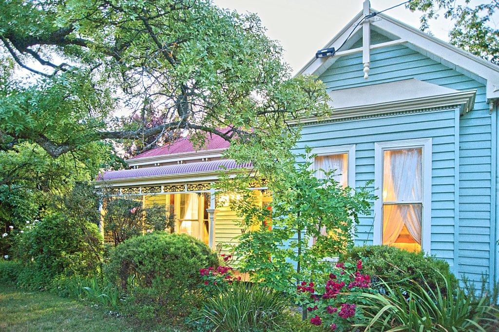 Pendower House
