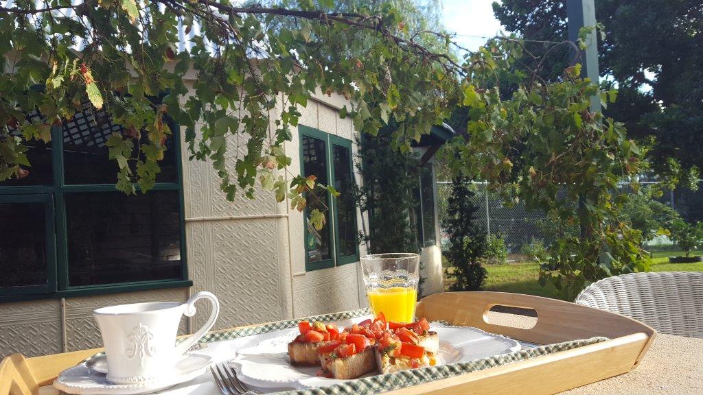 Peppercons Bed & Breakfast