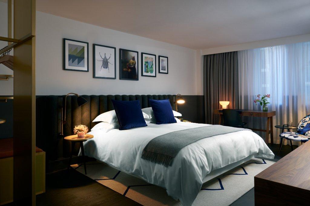 クラウン プラザ ホテル アムステルダム シティ センター