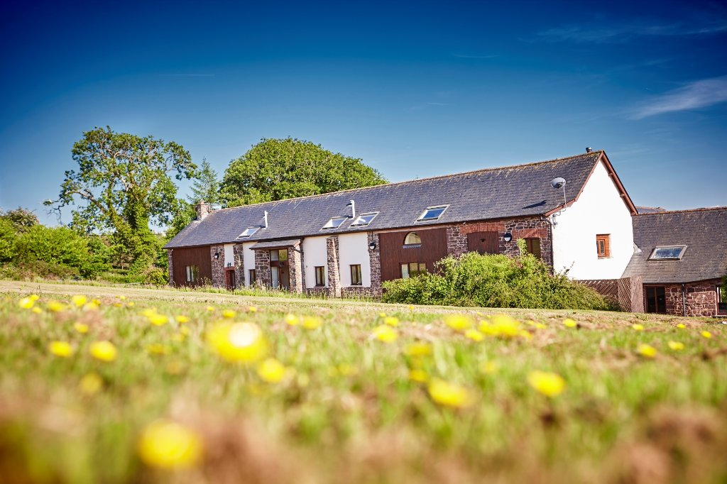 Newhouse Farm Cottages