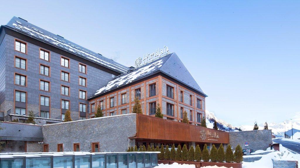 Hotel Himalaia Baqueira