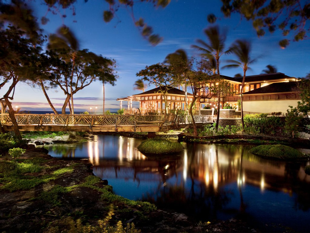 ‪Four Seasons Resort Hualalai‬