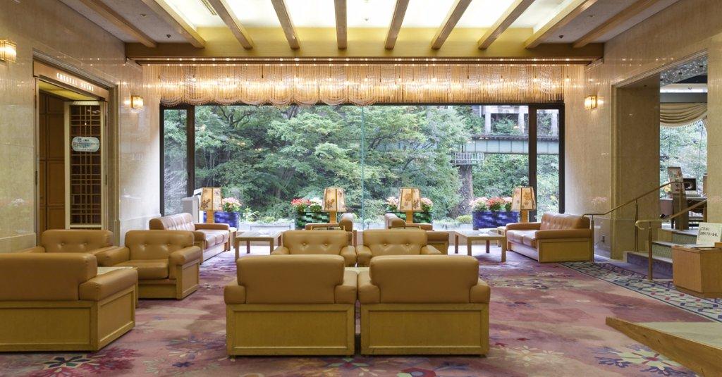Minakami Hotel Juraku
