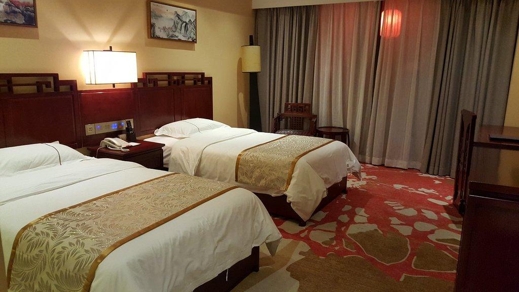 Changfeng Xiushui Holiday Hotel