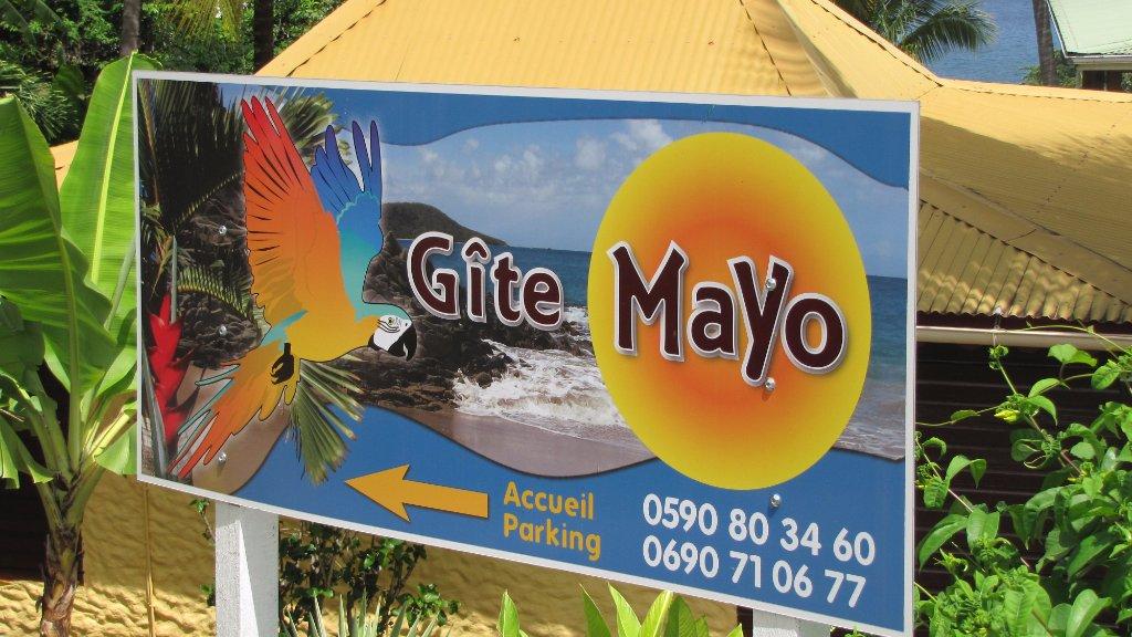 Gîte Mayo