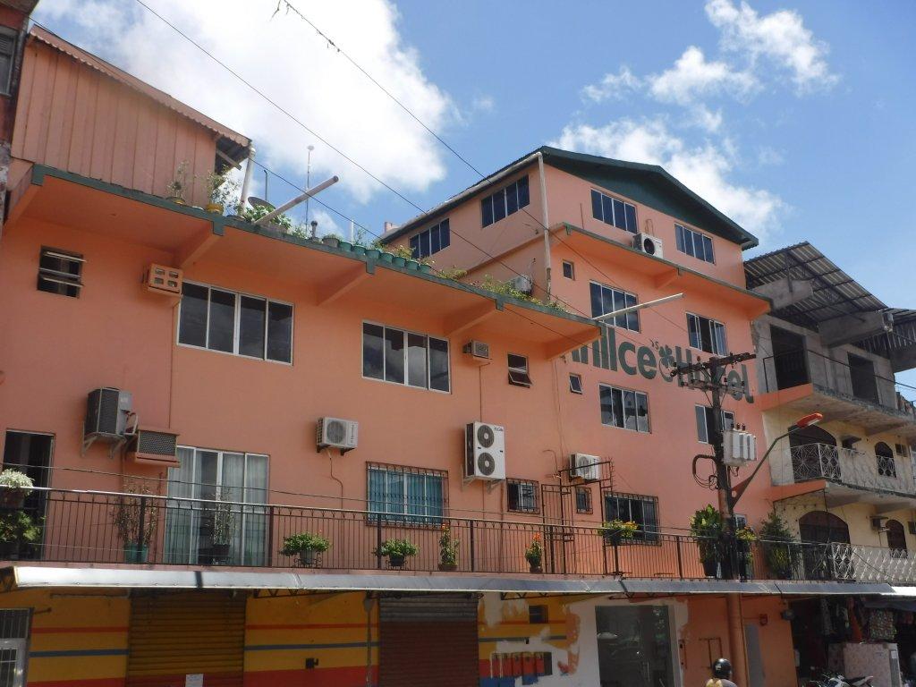 Anilce S Hotel