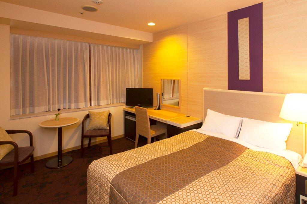 โรงแรมโชฟุเครสตัน