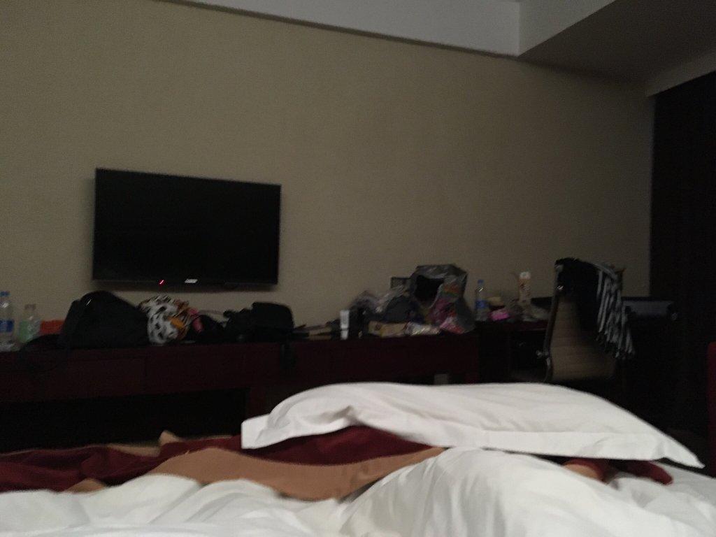 Tomorrow Hotel (Shenzhen Luohu)