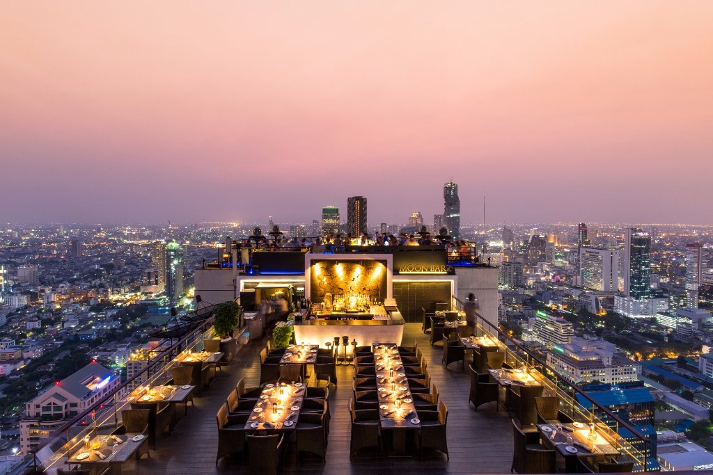 반얀 트리 방콕